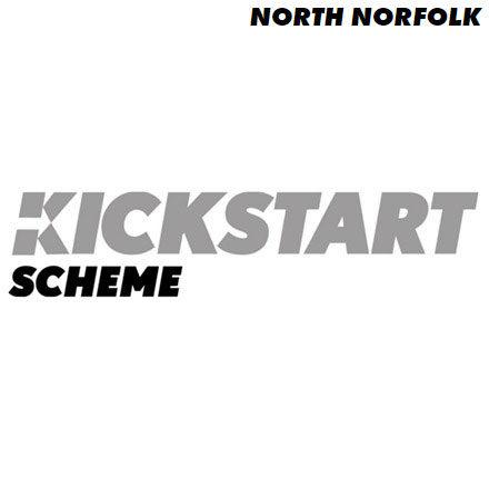 Scheme Logo (Kickstart, North Norfolk)