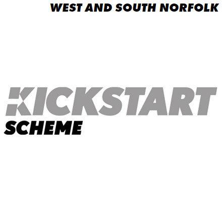 Scheme Logo (Kickstart, West and South Norfolk)