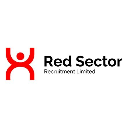 Company Logo (Red Sector Recruitment)