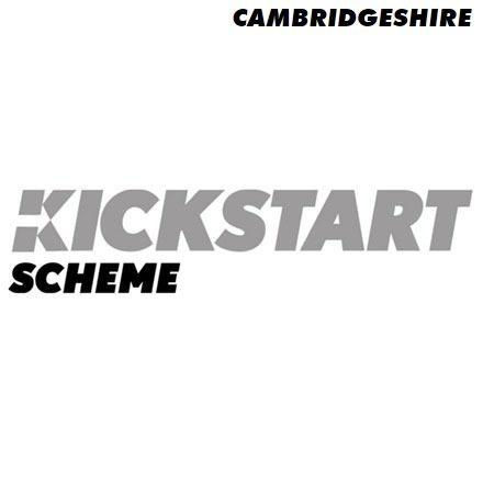 Scheme Logo (Kickstart, Cambridgeshire)