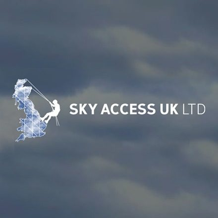 Company Logo (Sky Access LTD)