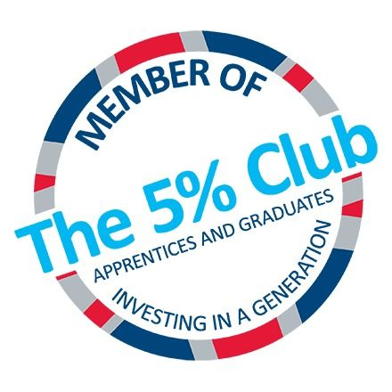 Site Image (The 5% Club)