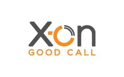 X On Logo