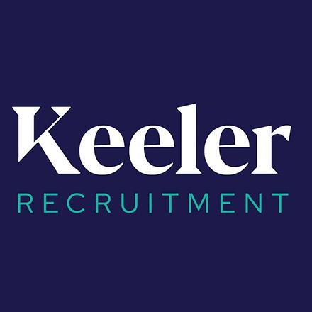 Company Logo (Keeler Recruitment)