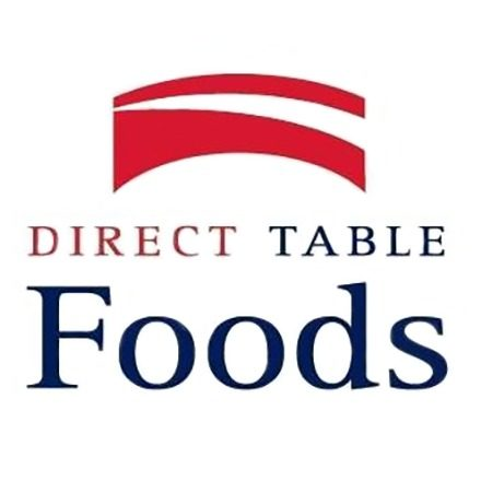 Company Logo (Direct Table Foods)