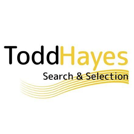 Todd Hayes Logo