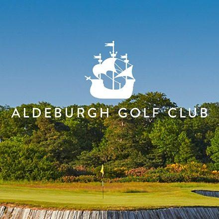 Organisation Logo (Aldeburgh Golf Club)