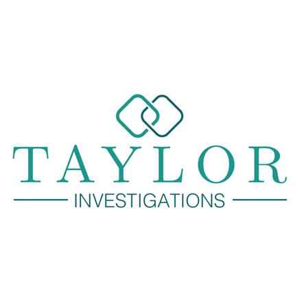 Company Logo (Taylor Investigations)
