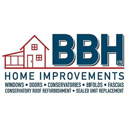 Company Logo (BBH Home Improvements)