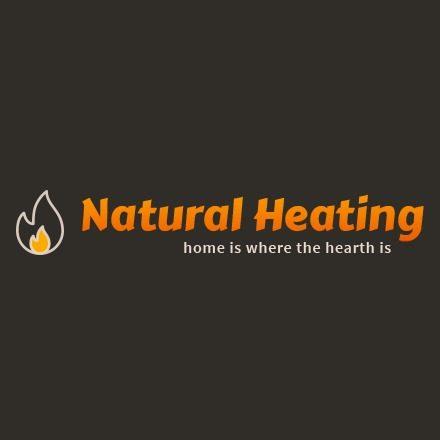 Company Logo (Natural Heating)