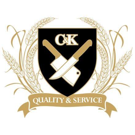 Company Logo (C&K Meats)