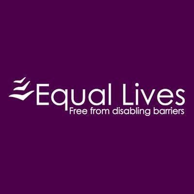 Equal Lives Logo