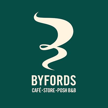 Company Logo (Byfords)