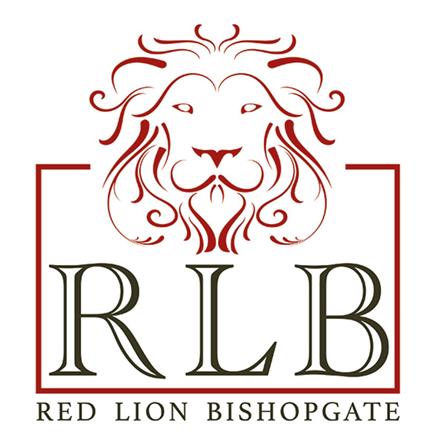 Company Logo (The Red Lion Bishopgate)