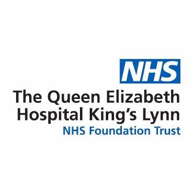 Queen Elizabeth Logo