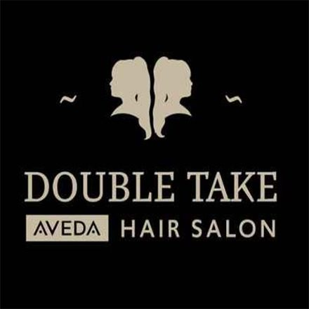 Double Take (Logo)