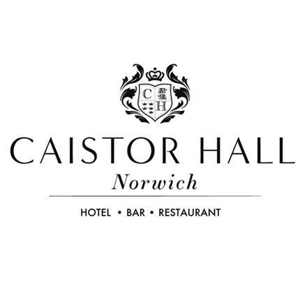 Company Logo (Caistor Hall Norwich)