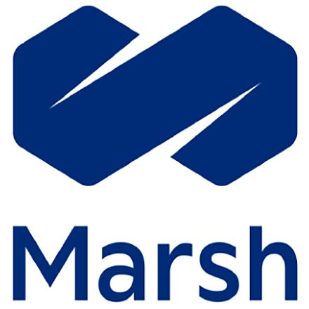 Company Logo (Marsh)