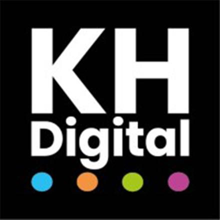 KH Digital (Logo)