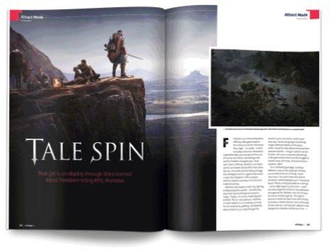 Site Image (Wireframe Magazine 55)