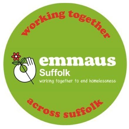 Emmaus Suffolk (Company Logo)