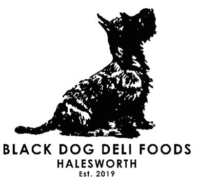 Black Dog Deli Foods