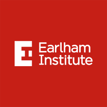 Company Logo: Earlham Institute