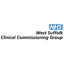 West Suffolk CCG logo