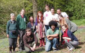 Organisation Image (Woodcraft Folk: Group Pic)