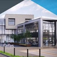 Company Image (Morgan Sindall: Cefas Project)