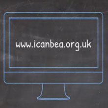 Site Image (Icanbea icon)