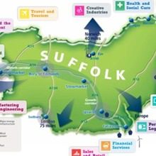 Site Image (Work & Skills in Suffolk map, small, square)