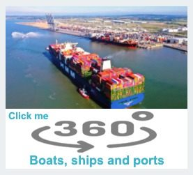 Organisation Image (Maritime UK: 360 Tours)