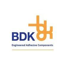 Bdk Logo (Apprenticeships Suffolk Post)