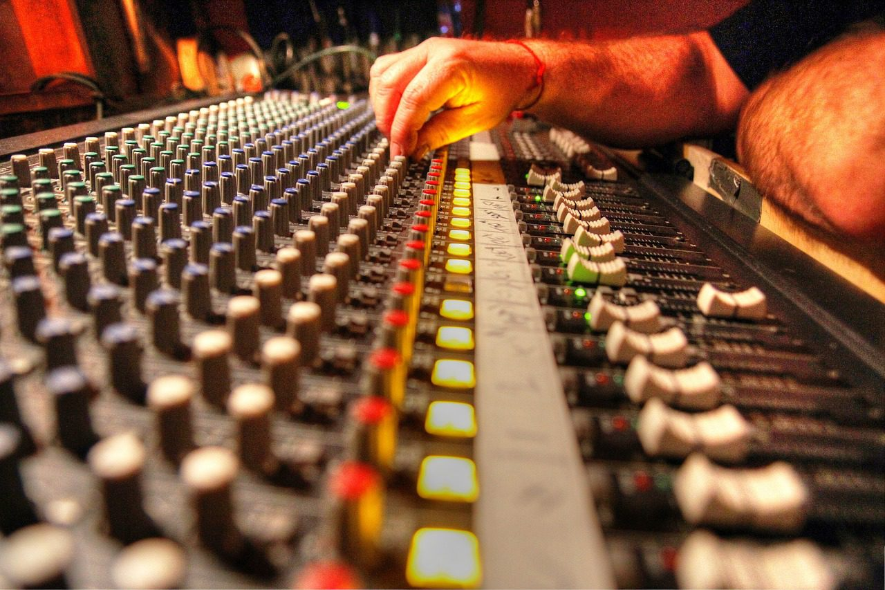 Sound Programming