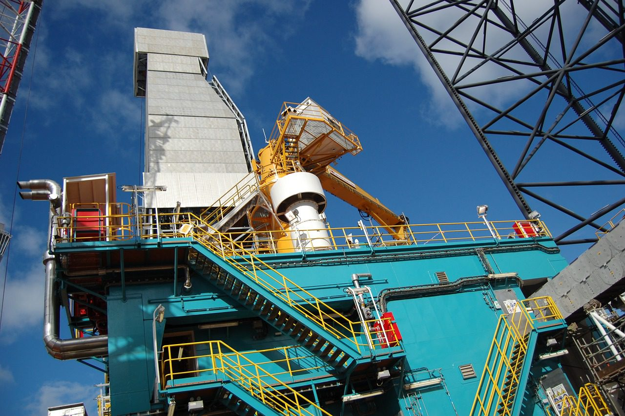Offshore Installation Manager