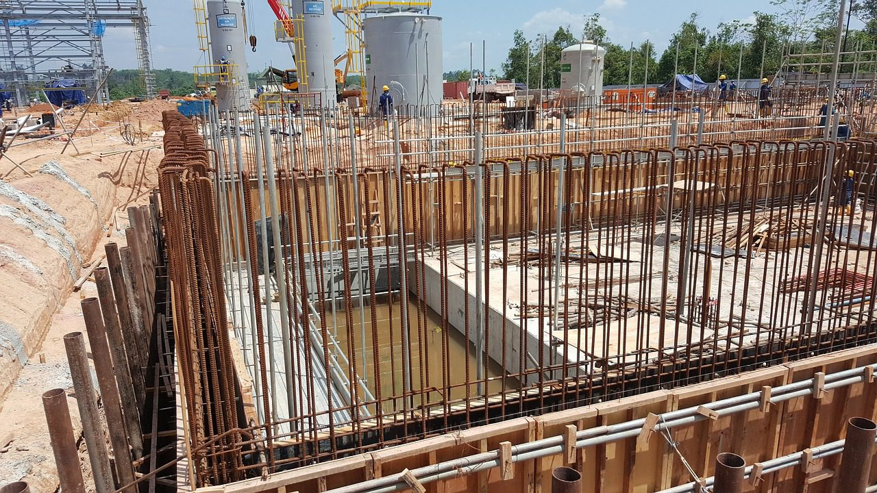 Consulting Civil Engineer