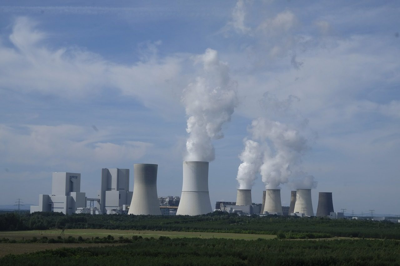 Nuclear Engineer