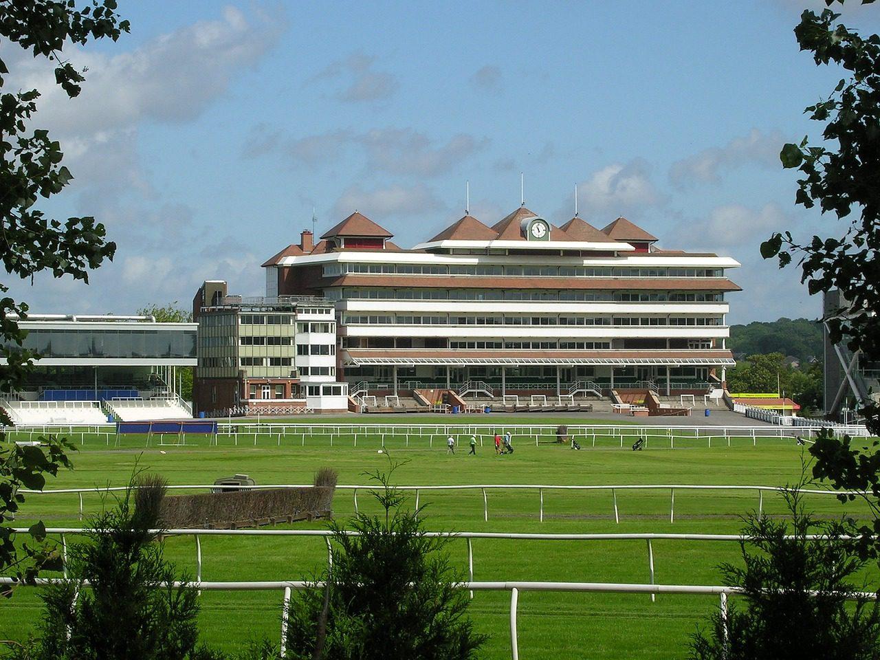 Race Course Ground Staff