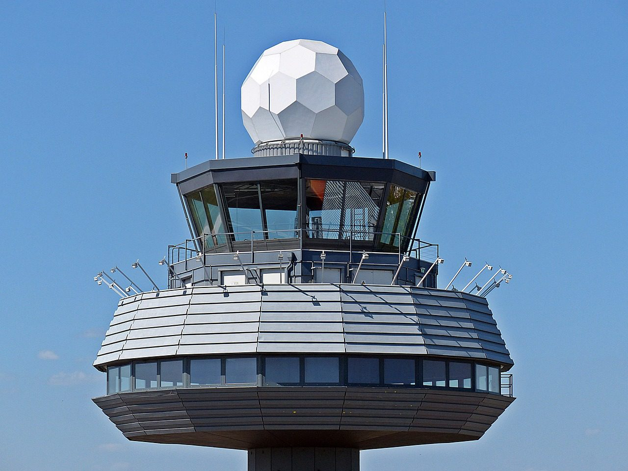 Airtraffic Controller