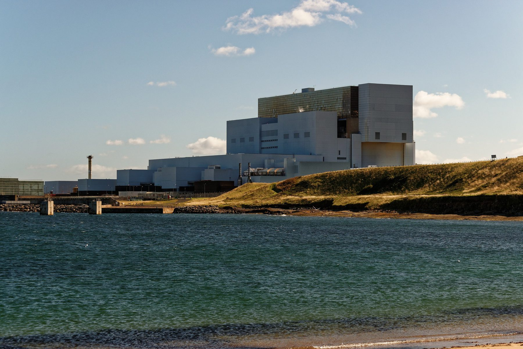 Nuclear  (Sector Header: Nuclear Power Station)