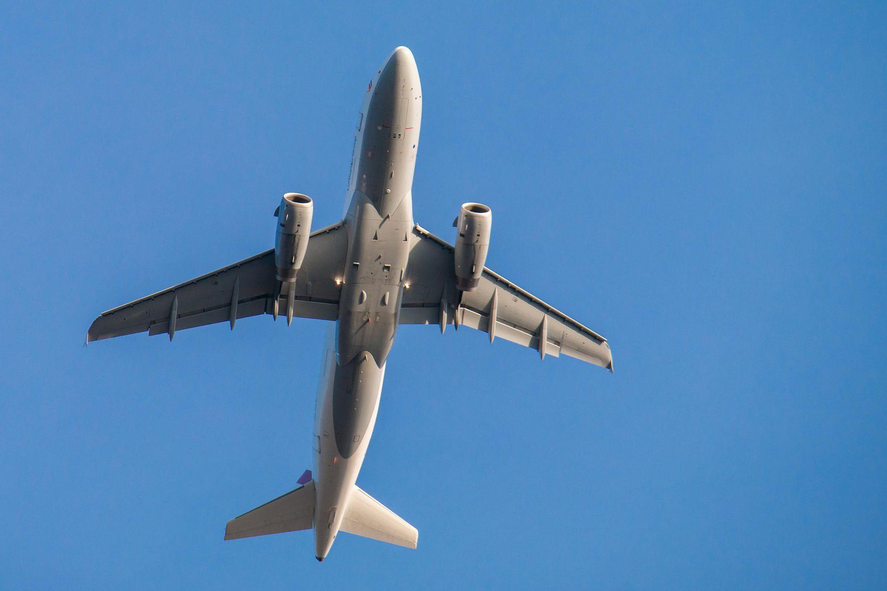 Tour Operators (Sector Header: Passenger Jet)