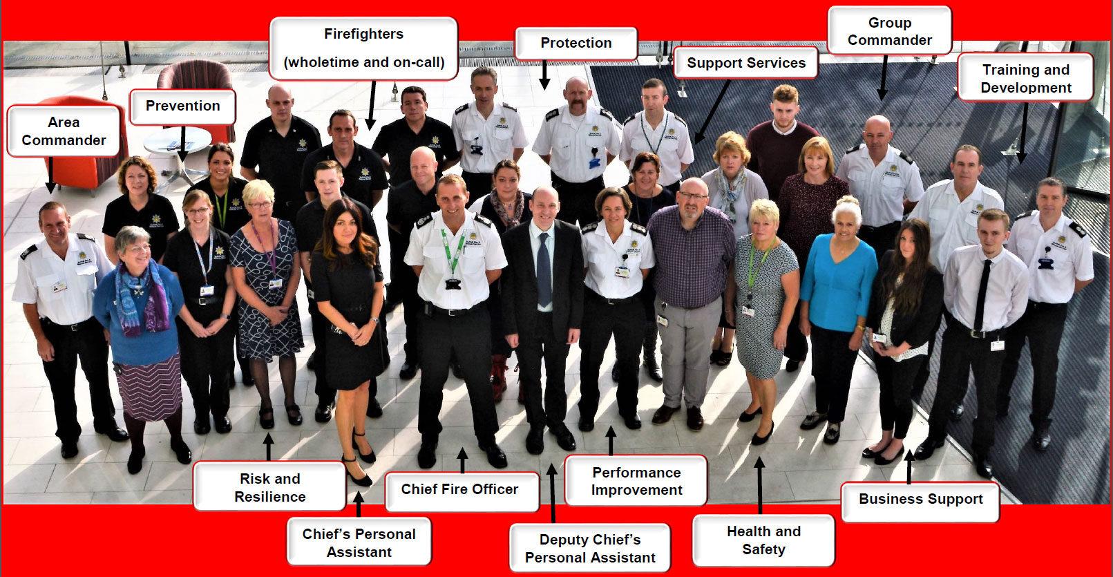 Organisation Header (Suffolk Fire and Rescue Service)