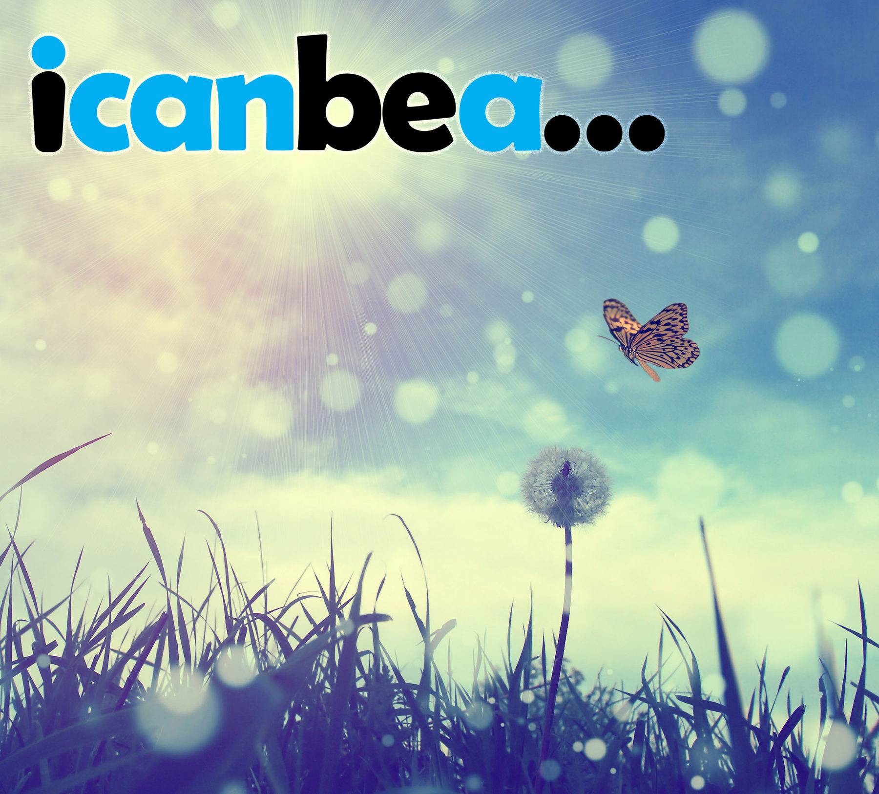 Legacy Post Image (icanbea... Logo and Butterfly)