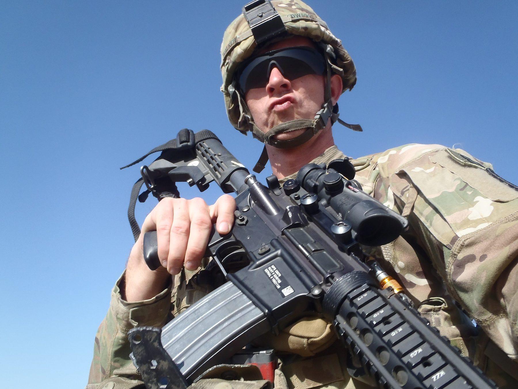 Army Guard