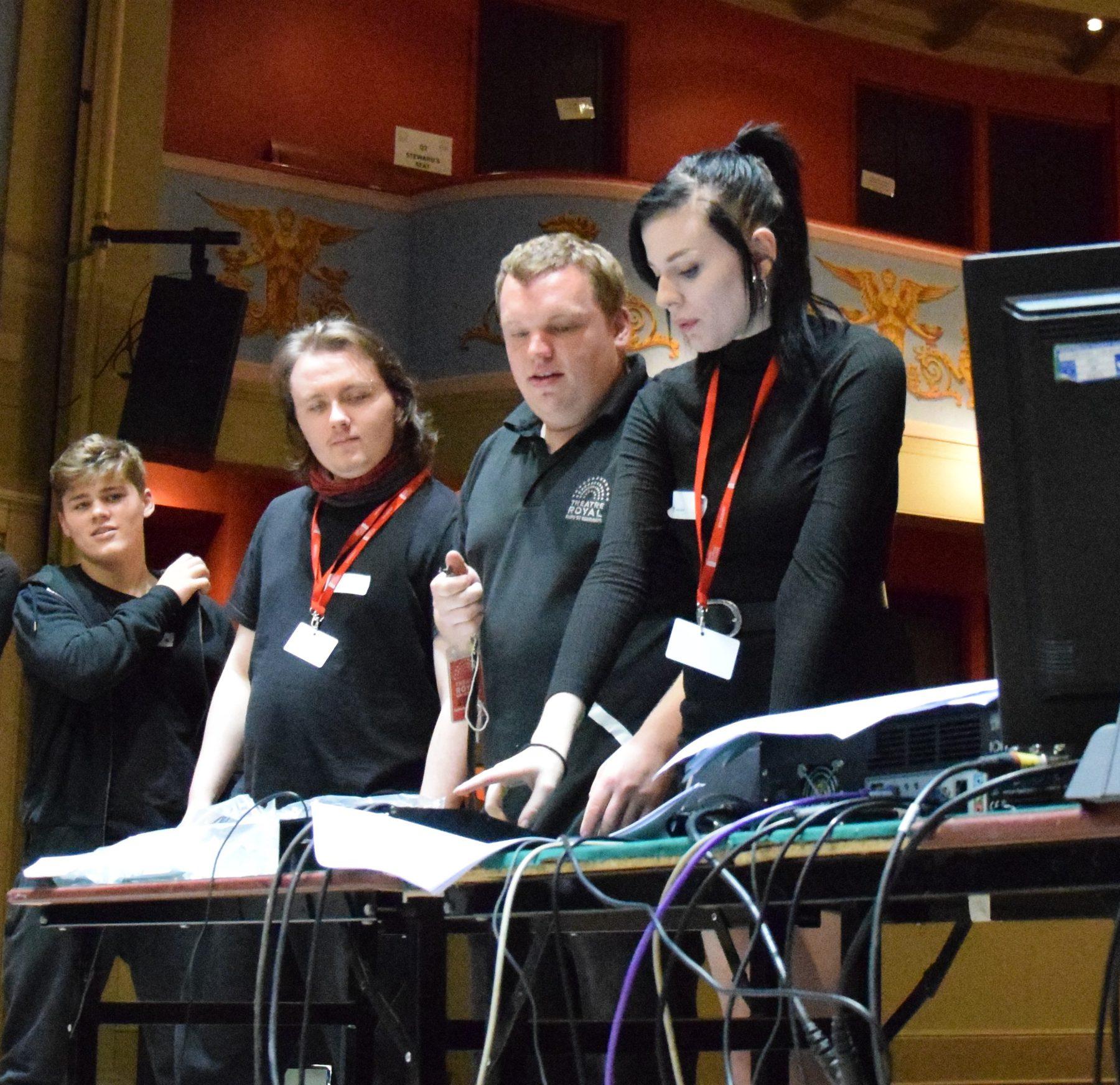 Theatre Royal Bury St Edmunds image