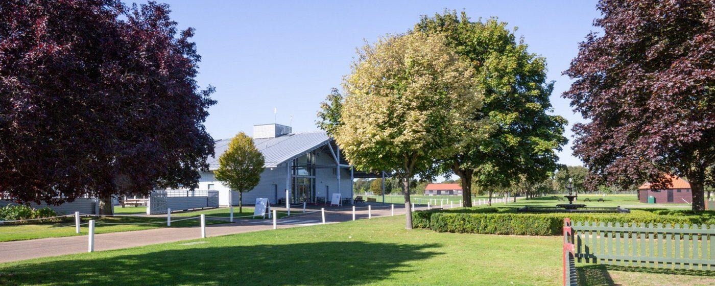 Trinity Park Image 1