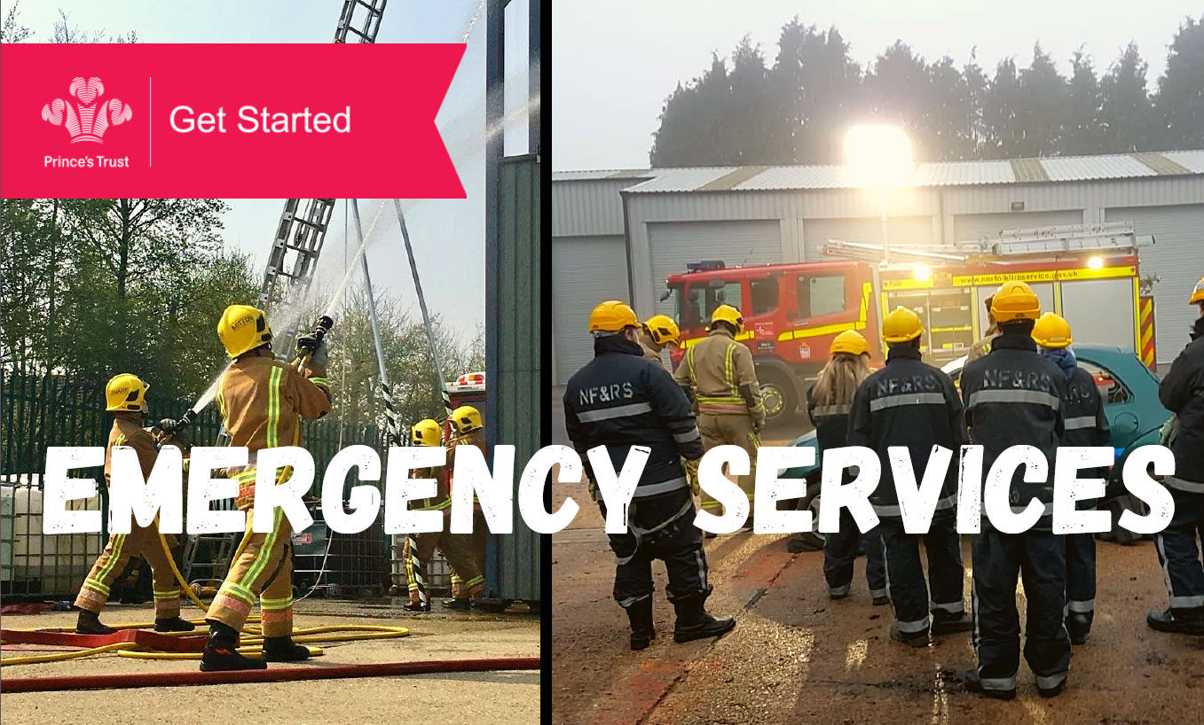 Post Image (Prince's Trust: Emergency Services Programme)