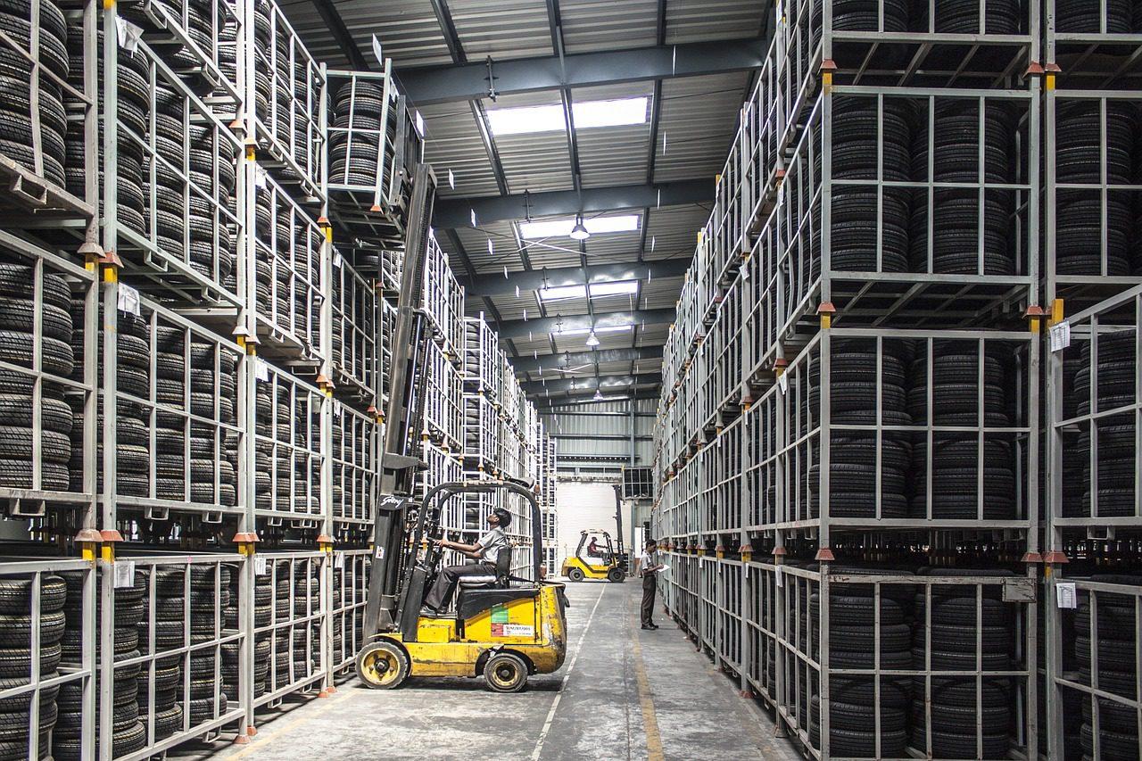 Logistics Warehouse