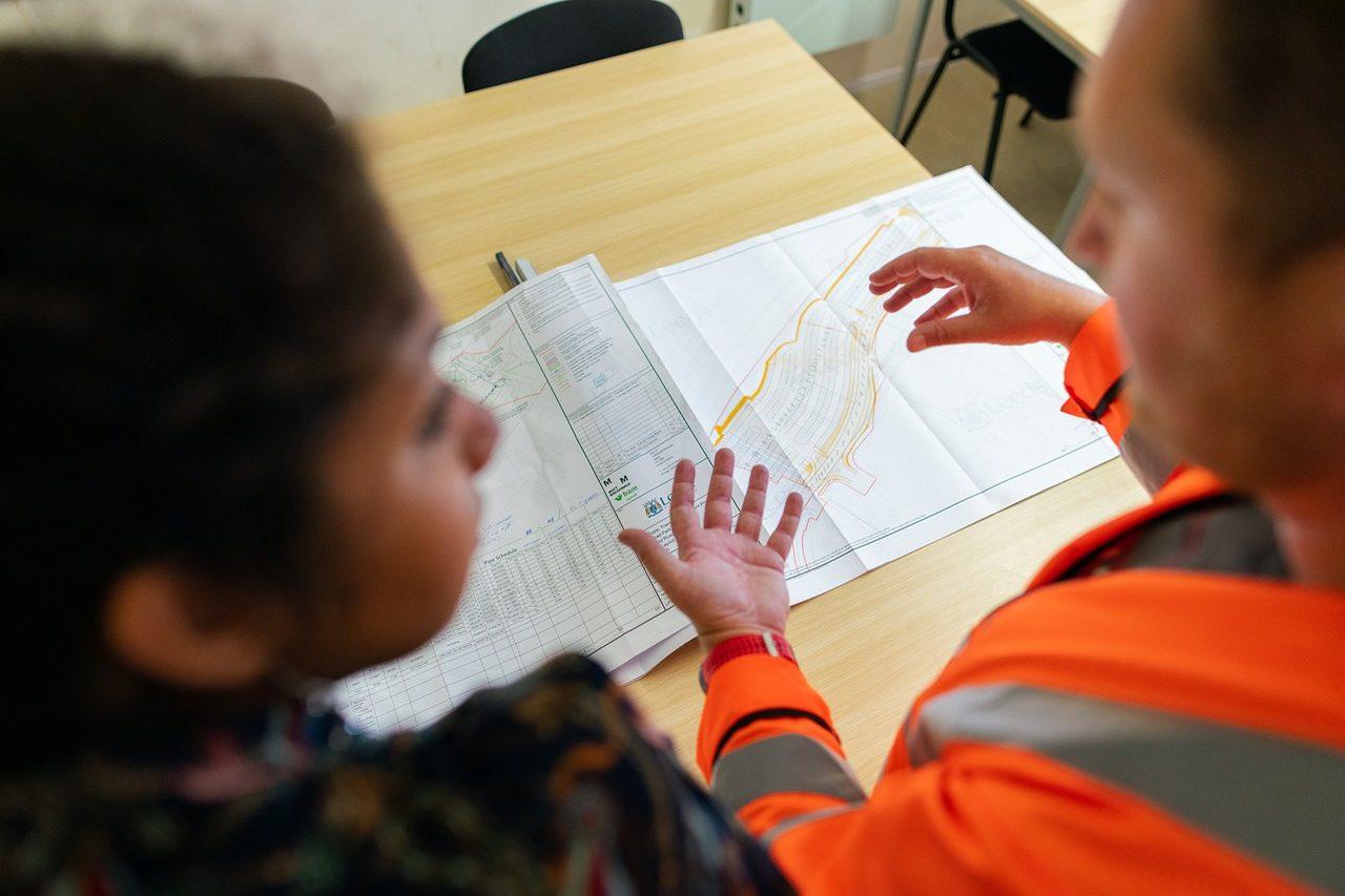 Job Idea: Civil Engineer (2)